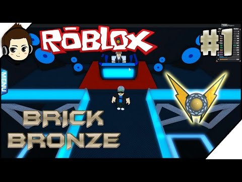 Roblox Pokemon Brick Bronze Indonesia - CHAD ELECTRIC GYM LEADER #1 | RendyFizzy