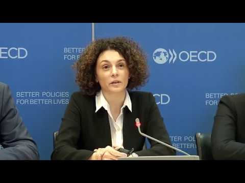 OECD Tax Talks #9 - Centre for Tax Policy and Administration