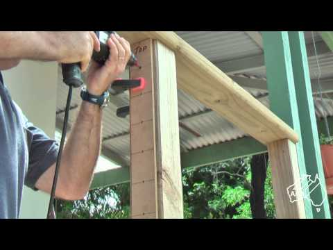 DIY Stainless Wire Balustrading System D Rigging Screw, Thimbles and Ferrules