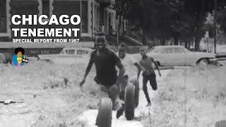The Tenement (1967 Documentary)