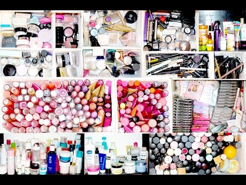 Stella Lee Make Up and Beauty Collection