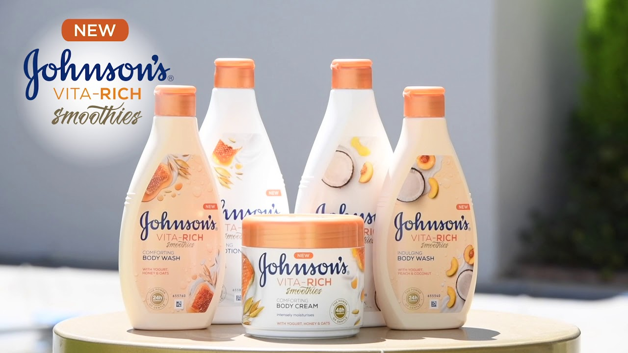 Johnson's Smoothies