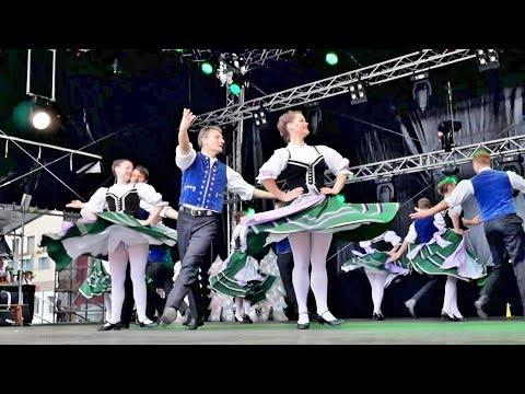 Varsovienne - Polish folk dance