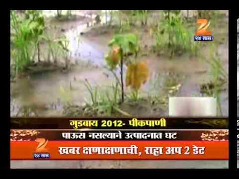 Good Bye 2012 Peekpani 1