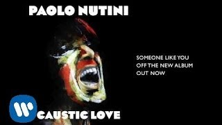 Paolo Nutini - Someone Like You