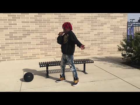 YvngSwag - Fall In LUV (New Dance Video!!) #FallInLuvChallenge