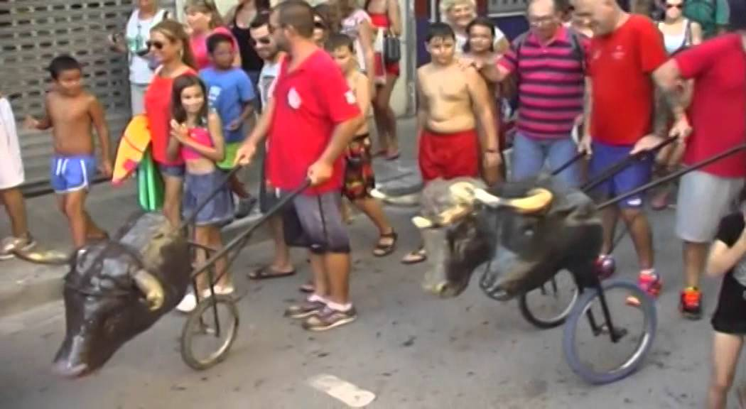 Dia del Niño Fiestas Puerto Sagunto 2015