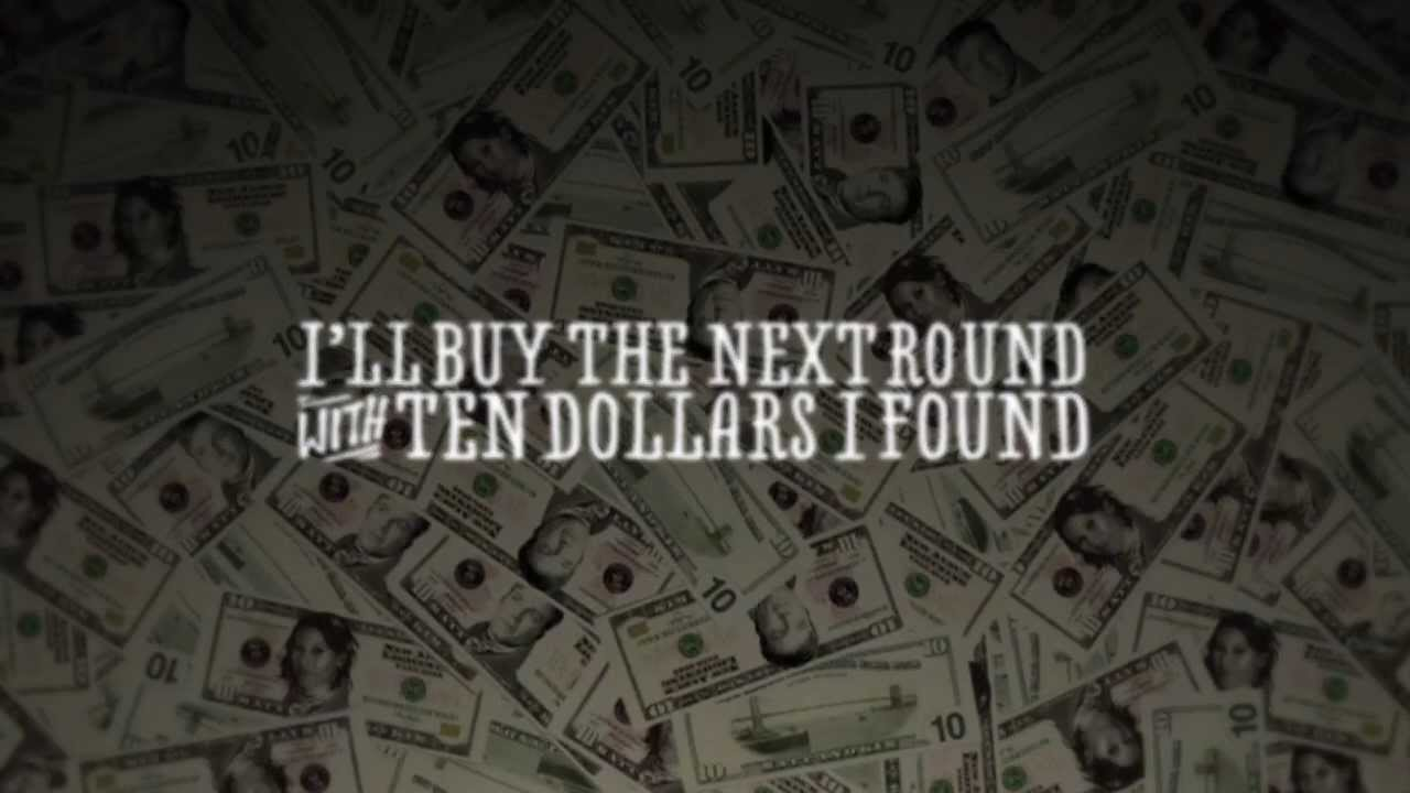 ten dollars i found matt and kim dating