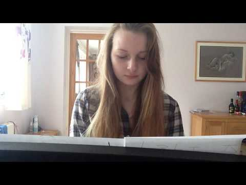 Lily Of The Valley - Queen Cover