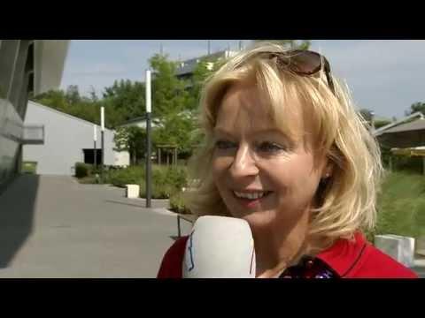 Im : Ursula Ramge Bundestrainerin Voltigieren