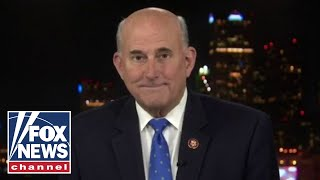 Gohmert calls out 'jealousy and bigotry' of 2020 Democrats