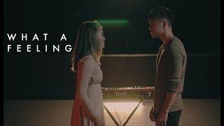 Download lagu What A Feeling (Flashdance Cover) - Benjamin Kheng