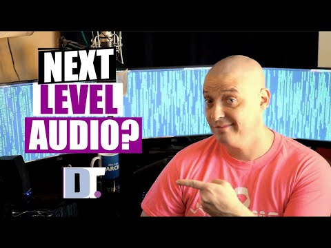 New Audio Equipment - Rack, Preamp, Compressor, EQ, Mixer