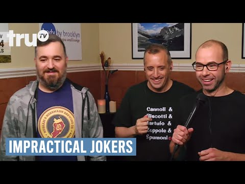 Impractical Jokers: More