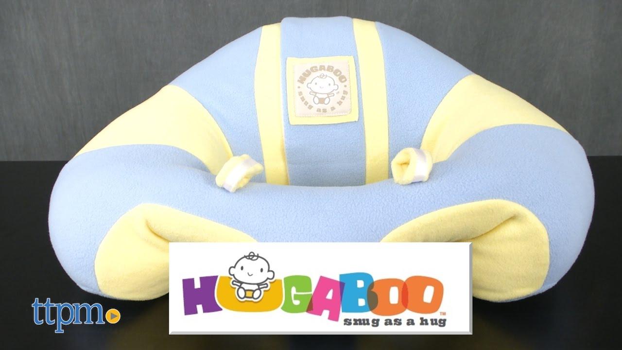 Hugaboo Baby Floor Seat from Hugaboo  YouTube