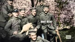Apocalypse World War 1 | FEAR - (Part 2/5) TV Mini Series [2014]