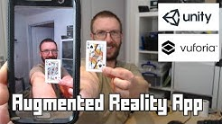 How to create an Augmented Reality App