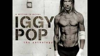 Iggy Pop- No Fun