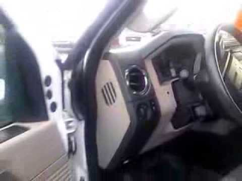 2008 Ford F350 Sheppard Motors By Adam Colbert Youtube