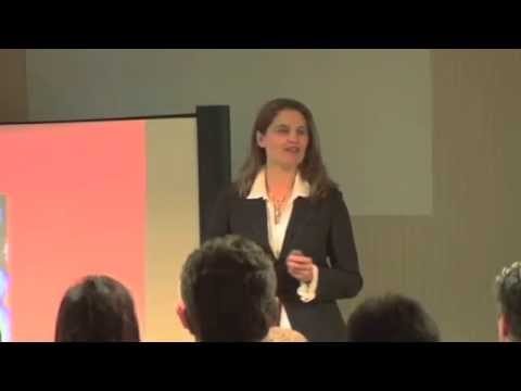 Dealing with Difficult People – Judy Croon – Funny Motivational Speaker