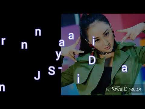 sandrina---goyang-dua-jari-(-lyrics-)