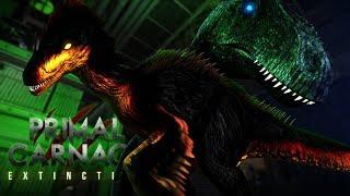 The Monster! - Primal Carnage Extinction - Don't Kink Shame The Raptor. NEW CHANGES! - Update