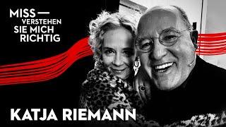 Gregor Gysi & Katja Riemann
