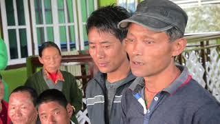 Peh Chhyang - Sherpa Marriage System.