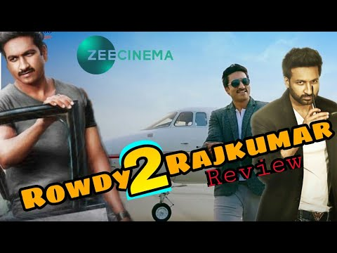 rowdy rajkumar 2 full movie hindi download