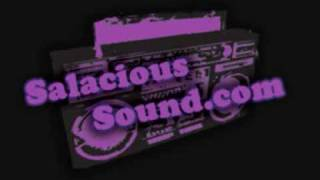 Salacious Sound - Notorious BIG  - Party and Bullshit in the USA