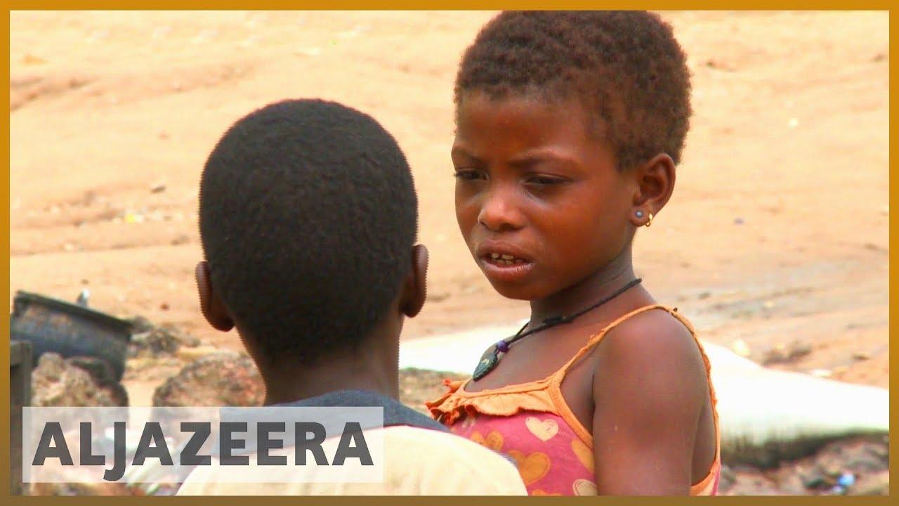 AlJazeera English:Nigeria: Displaced women live in fear as incidents of rape rise