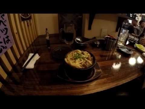 KINCHANCHI restaurant Chiba City japan 5/4/16