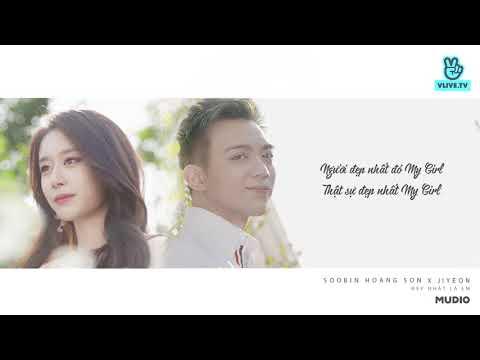 SOOBIN x JIYEON | 우리사이 | Đẹp Nhất Là Em [Vietnamese version]