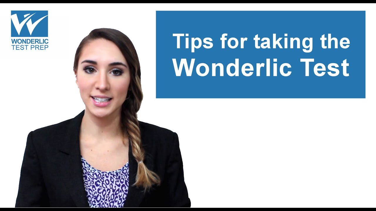 the wonderlic test The wonderlic basic skills test will test you on basic verbal and quantitative skills with a time limit of 20 minutes for each section free wonderlic practice test questions.