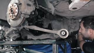 видео Ремонт Ауди (Audi)