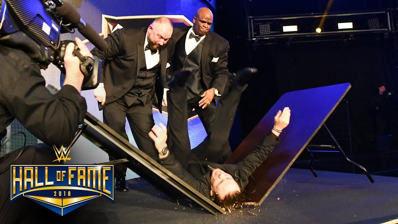 Image result for wwe hall of fame 2018 dudley boyz