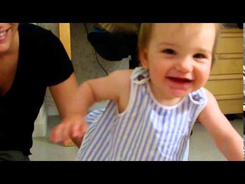 Joyeux Anniversaire B B Elise Youtube