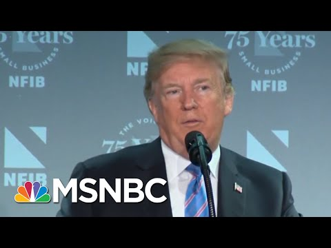 Why Family Separations May Be President Donald Trump's 'Katrina Moment' | Deadline | MSNBC