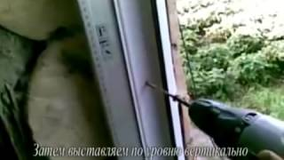 Ремонт пластиковых окон. Все про ремонт пластиковых окон своими руками(, 2014-11-17T07:26:39.000Z)