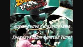 Mr Follow Follow - Fela Kuti (1977) - pt1 of 2