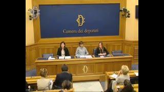 Maternità surrogata. Conferenza stampa alla Camera