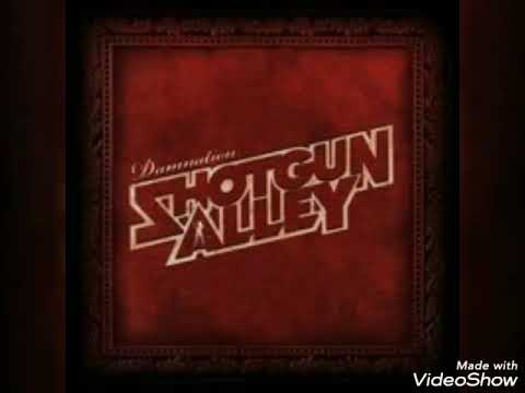 Look at me now/By Shotgun Alley