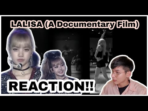 LALISA (A Documentary Film) REACTION