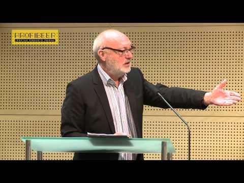 Борис Родионов: «Для борьбы с контрафактом нужна социальная водка за 50 рублей»