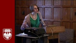 Wednesday Lunch at the Divinity School with Anne Knafl