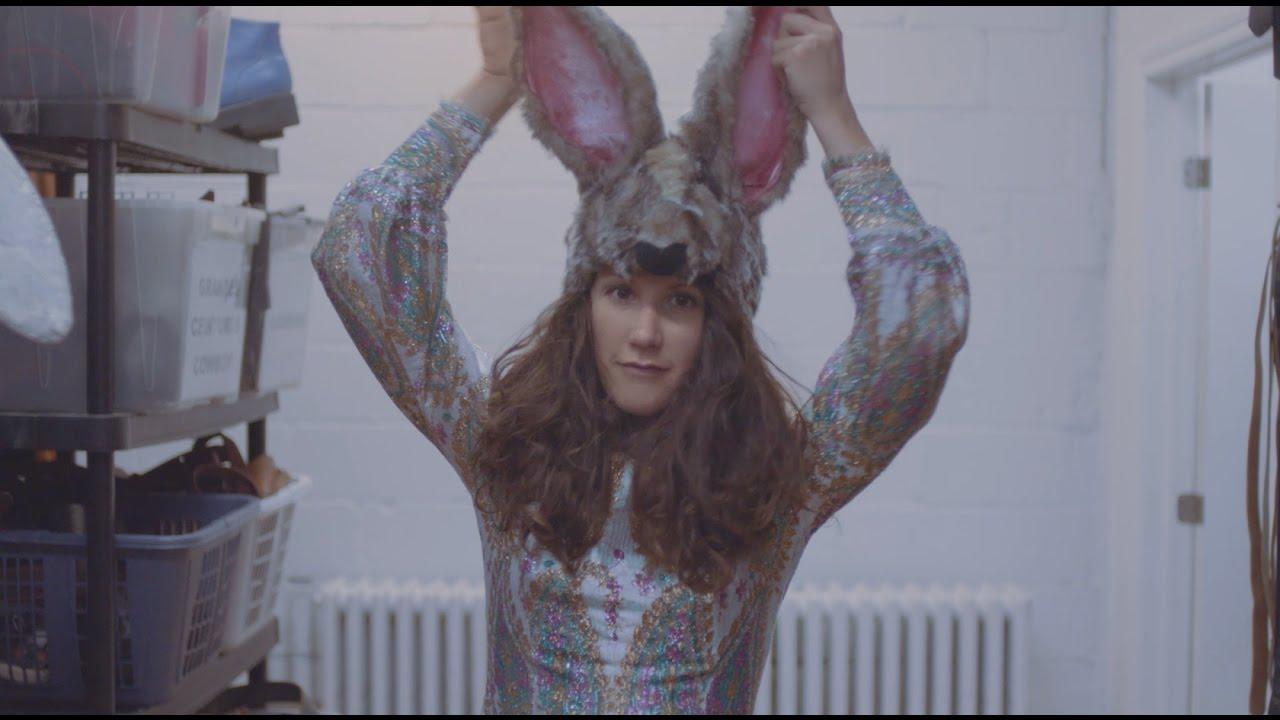 video: Amylie - La hauteur