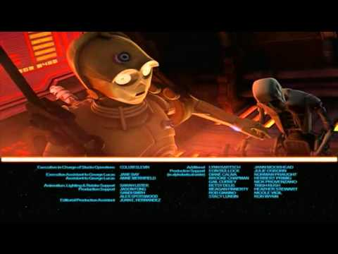 star wars : the clone wars season 3 episode 8 preview evil plans - youtube