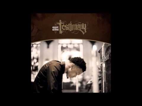 August Alsina - Right There (Official Audio)