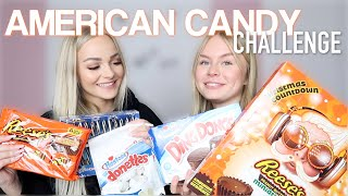 american candy challenge mit celina