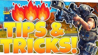 *NEW* HOW TO GET MORE WINS IN BLACKOUT AFTER NEW UPDATE! Blackout Tips and Tricks Livestream!
